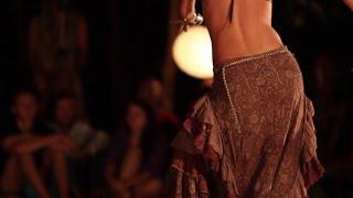 Волшебный танец Мандала! Открытый мастер класс.(ч1)
