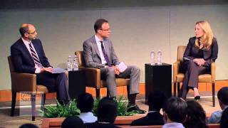 Speaker Series for Interns: Senior Economists from Global Investment Research