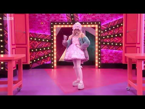 Rupaul's Drag Race UK || Entrances Season 1