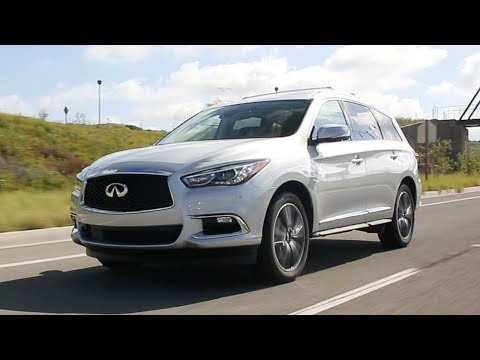 2017 Infiniti Q50 Review and Road Test  DETAILED in 4K UHD