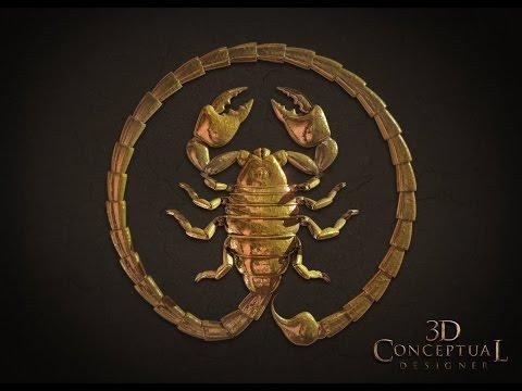 Царь скорпионов — КиноПоиск