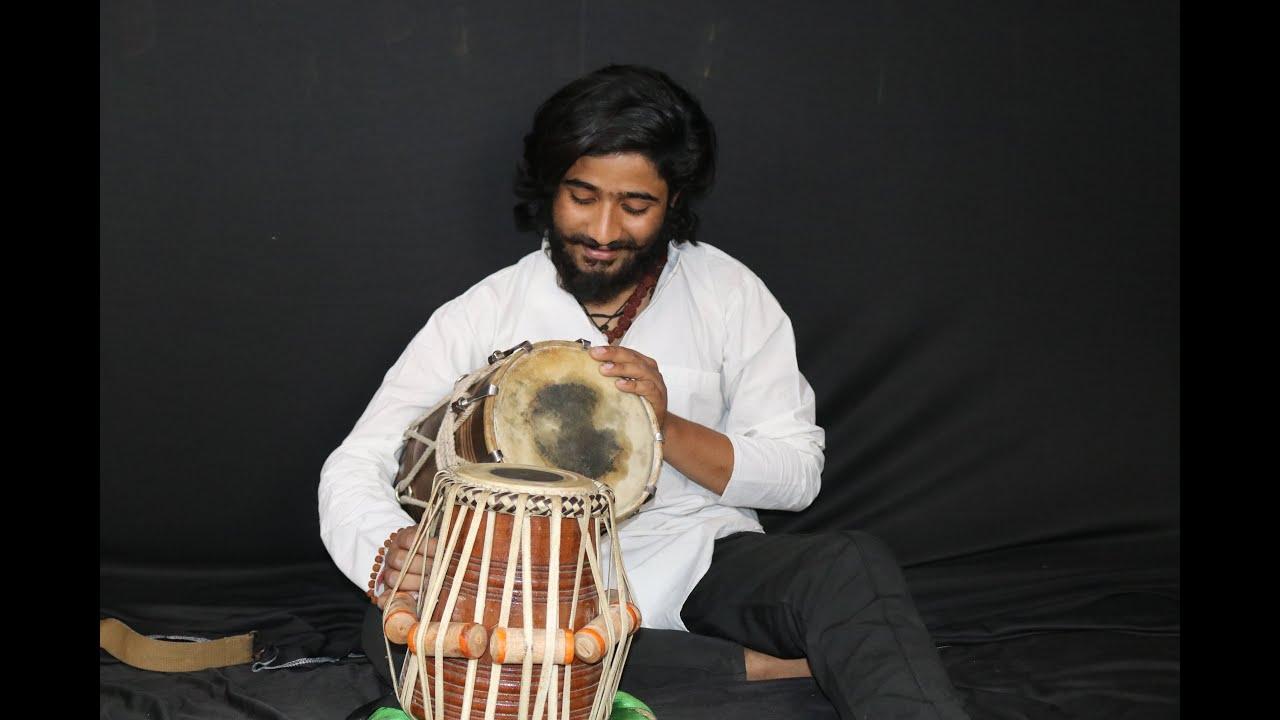 Tabla Solo 2 New Video   Yash Rhythmist   Ghungroo Tabla 2021