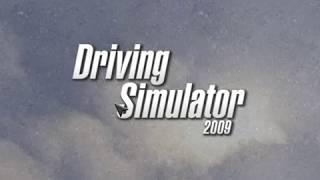 Driving Simulator 2009|Обзор