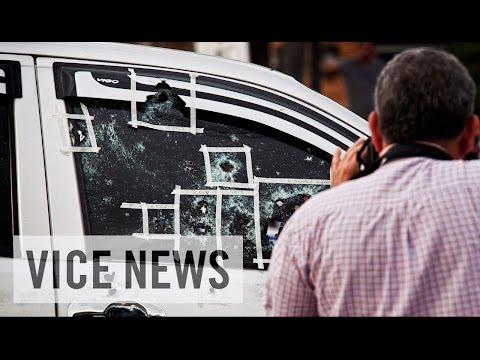 Crime Reporting in the Murder Capital: San Pedro Sula Nights