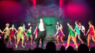 "Sweet and Lowdown from ""Nice Work If You Can Get It"""