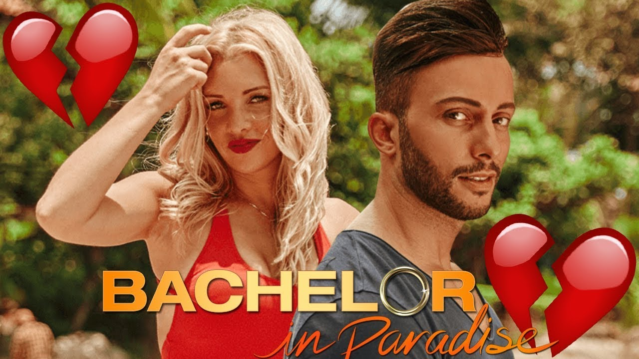 Bachelor In Paradise Fake Liebes Schwindel Bei Evelyn