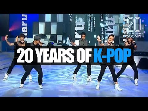 20 Years of K-Pop | 20 Years With Soompi Mp3