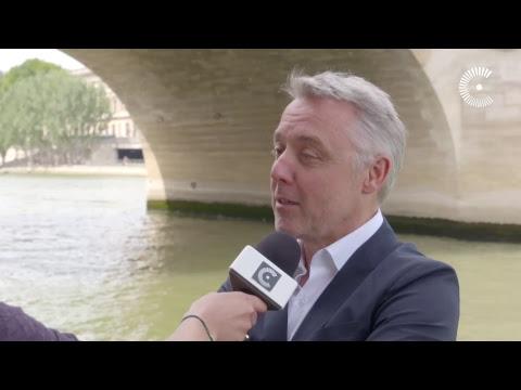 Interview de marc thonon directeur général du bureau export