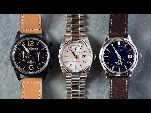Friday Live: Ep. 17 – The Grand Prix d'HODINKEE