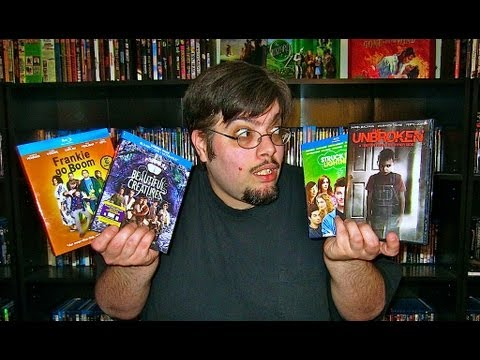My Blu-Ray Collection Update 5/25/13 Blu ray and Dvd Movie Reviews