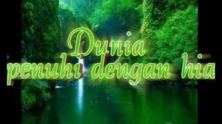 Bila Waktu T'lah Berakhir vocal Selly by Osyellakyu T'elmira