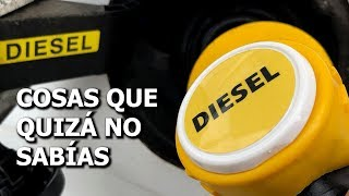 LA AMENAZA SOBRE EL PRECIO DEL DIÉSEL QUE casi NADIE CUENTA: EL TRANSPORTE MARINO NECESITA tu GASOIL
