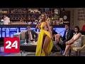 В Боснии и Герцеговине телеведущая подрабатывала проституткой