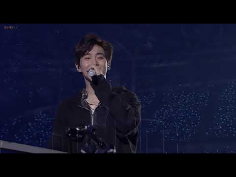 EXO PLANET #4 The ElyXiOn in Seoul 나비소녀(Don't Go)