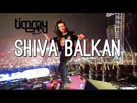KSHMR & OMIKI & TIMMY TRUMPET - THE SHIVA BALKAN (MUSIC VIDEO HD