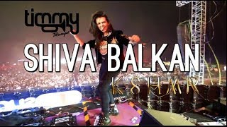 KSHMR & OMIKI & TIMMY TRUMPET - THE SHIVA BALKAN (MUSIC VIDEO HD