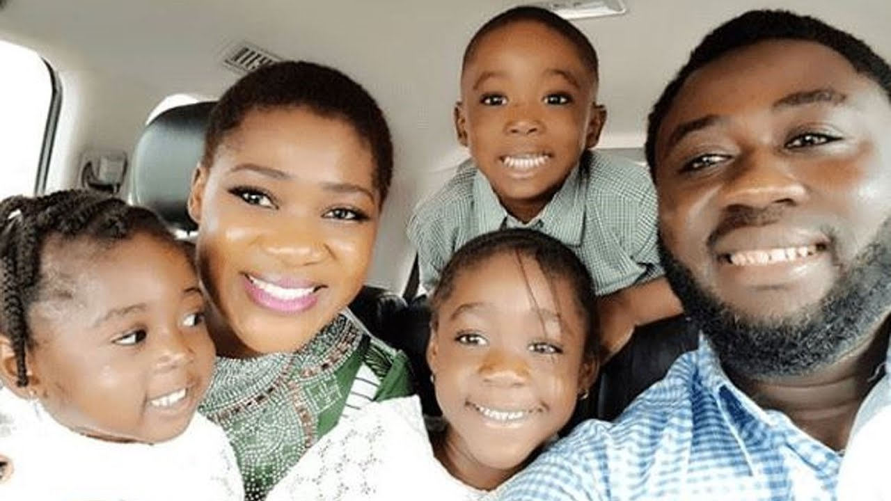 10 things you didnt know about mercy johnson