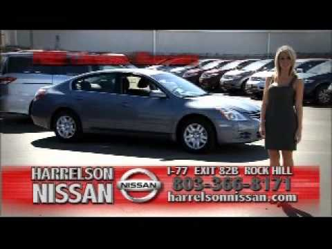 Awesome Harrelson Nissan Of Rock Hill