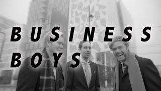 Cover images Business Boys