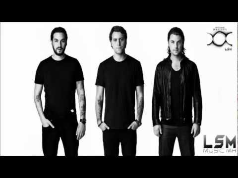 Walking AloneMiami 2 Ibiza Swedish House Mafia mashup LSM edit