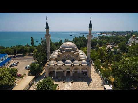 Татарские города/Tatar Cities Часть 1