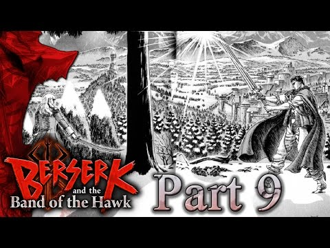Let's Play Berserk and the Band of the Hawk - Part 9