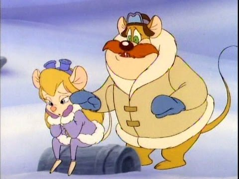 chip and dale rescue rangers full episodes