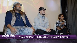 """ZAlebs Gets The Scoop On New Reality Show """"The Hustle"""""""