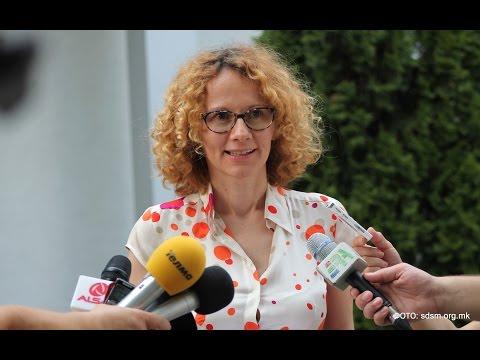 Шекеринска: Груевски бега  од договореното