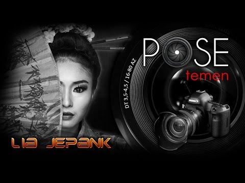 Lia Jepank - Pose Temen - Nagaswara TV - NSTV