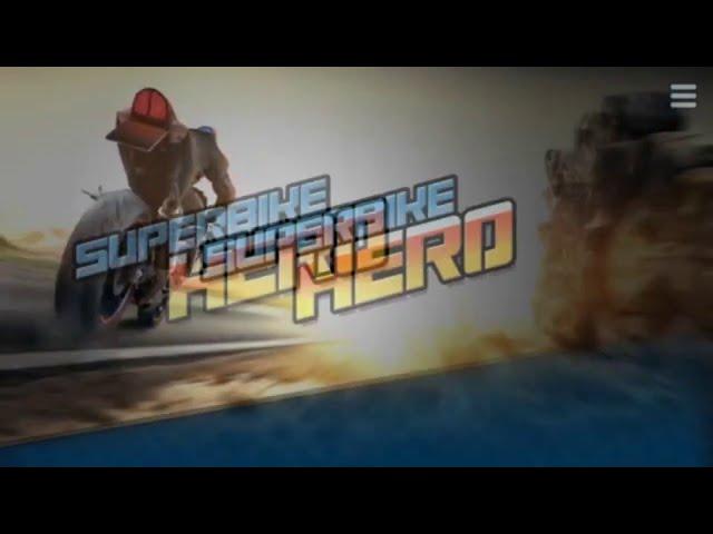 Jogo Online Superbike Hero