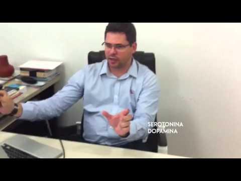 Dr. Adelman Soares Asevêdo Filho e os aspectos físicos e químicos da depressão