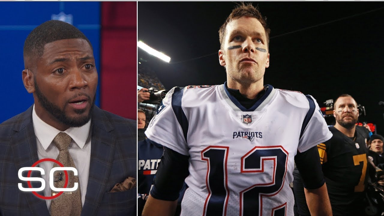 timeless design f1d42 c1251 Patriots are hanging on to their 'glory days' - Ryan Clark | SportsCenter