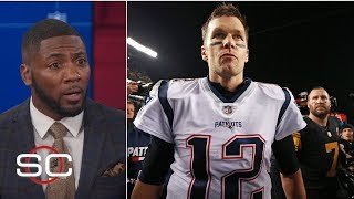 Patriots are hanging on to their 'glory days' - Ryan Clark | SportsCenter