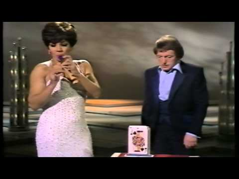 Shirley Bassey The 1979 BBC show # 2