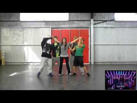 Victoria Justice Make It Shine Music Video [HD]