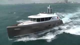 NISI 2400 : le yacht des iles