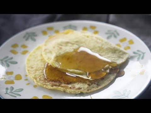 Cottage Cheese Pancakes | 2 Sp