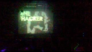 The Hacker mix part 2