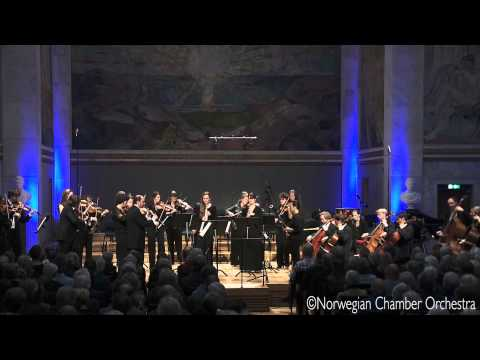J.S. Bach: Orchestral Suite No. 1 in C major, BWV 1066, 4. Forlane