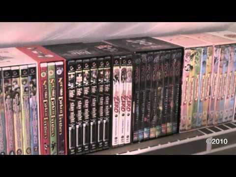 Anime DVD Collection OOP ADV RARE