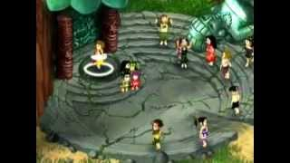Virtual Villagers 3 The Secret City Gameplay and Trailer