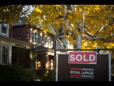 GTA real estate agents notice turn in housing market