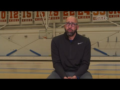 New York Knicks: Being 'hated' is on David Fizdale's mind