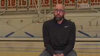 David Fizdale Interview Special: Knicks Coach Talks 2018-19 Season