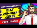 Greatest Short Jokes Of All Time | Funniest Short Jokes Of All Time | Vignette #148