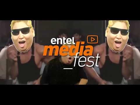 ENTEL MEDIA FEST 2017 PERU!!!