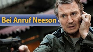 Bei Anruf Neeson | Das Geheimnis aller Liam Neeson Filme