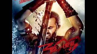 300 - Rise Of An Empire (original soundtrack) History Of Artemisia