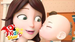 Kids Songs Back To Home - Nursery Rhymes and Kids Songs - Kids Star TV - اذهب للمنزل